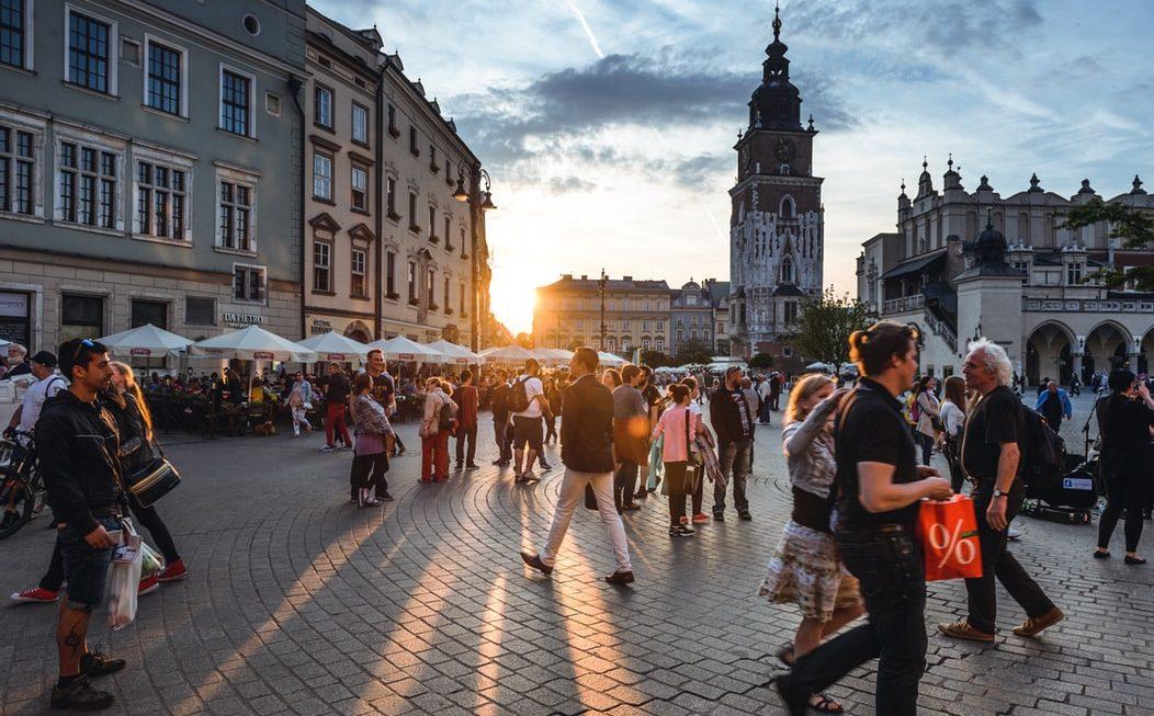 Die beliebtesten Städte Europas