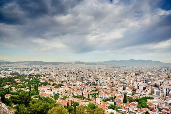 Ist Athen das neue Berlin?