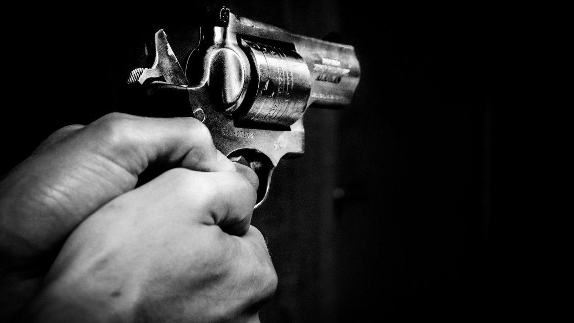 Kriminalität in Städten